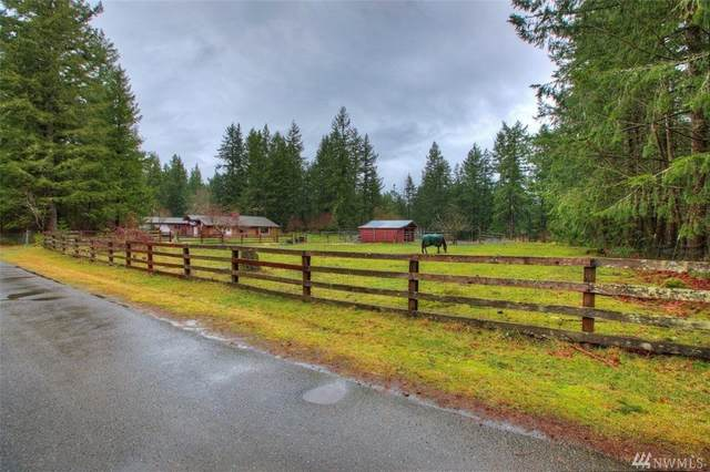 26712 320th Ave SE, Ravensdale, WA 98051 (#1563598) :: The Kendra Todd Group at Keller Williams