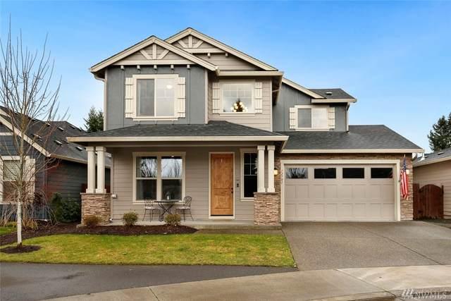 12701 NE 112th St, Vancouver, WA 98682 (#1563613) :: The Kendra Todd Group at Keller Williams