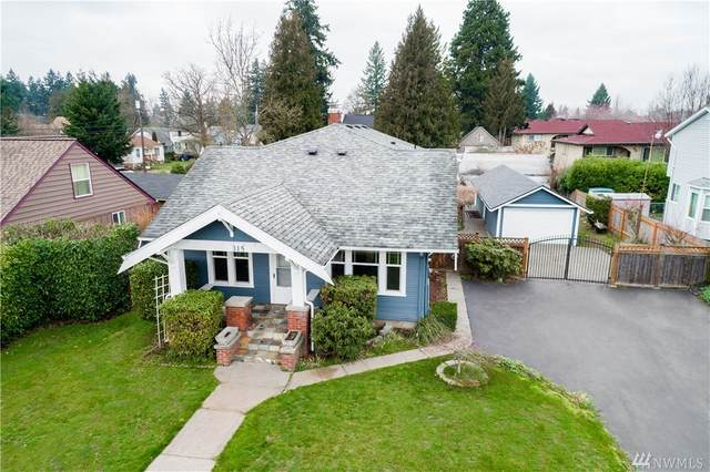 315 S 84th St, Tacoma, WA 98444 (#1563621) :: The Kendra Todd Group at Keller Williams