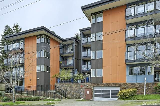 120 NW 39th St #102, Seattle, WA 98107 (#1563657) :: Northwest Home Team Realty, LLC