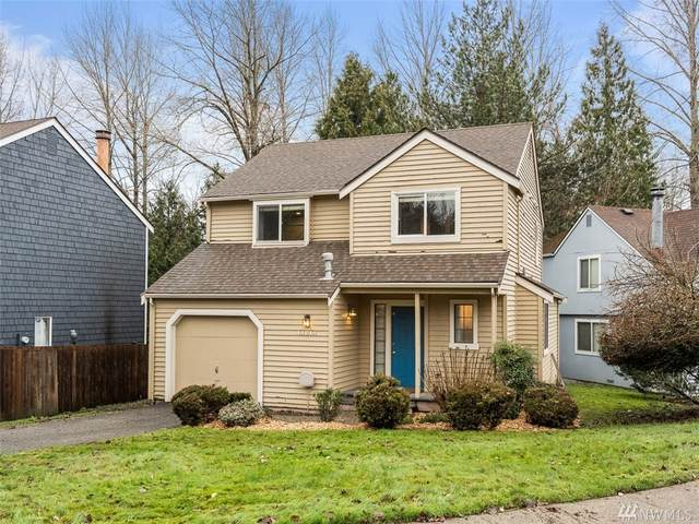 14014 NE 78th Ct, Redmond, WA 98052 (#1563668) :: Keller Williams Western Realty