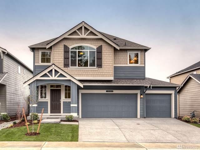 7808 208th Ave E #72, Bonney Lake, WA 98391 (#1563670) :: Ben Kinney Real Estate Team