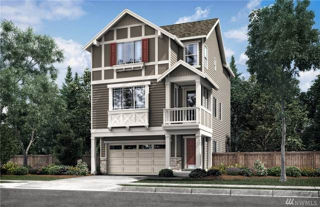 14015 12th Place W #20, Lynnwood, WA 98087 (#1563680) :: The Torset Group