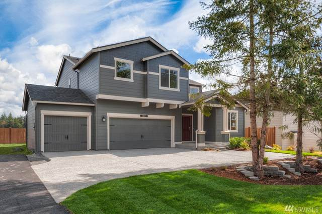 6524 281st Place NW Lot22, Stanwood, WA 98292 (#1563683) :: The Kendra Todd Group at Keller Williams