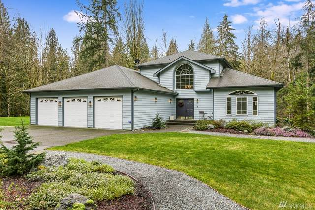 20607 208th Ave SE, Renton, WA 98058 (#1563706) :: Mosaic Realty, LLC
