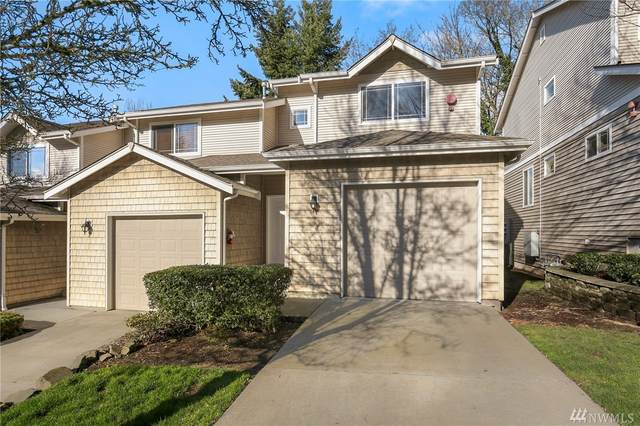 2419 S Meridian #11, Puyallup, WA 98373 (#1563713) :: The Kendra Todd Group at Keller Williams