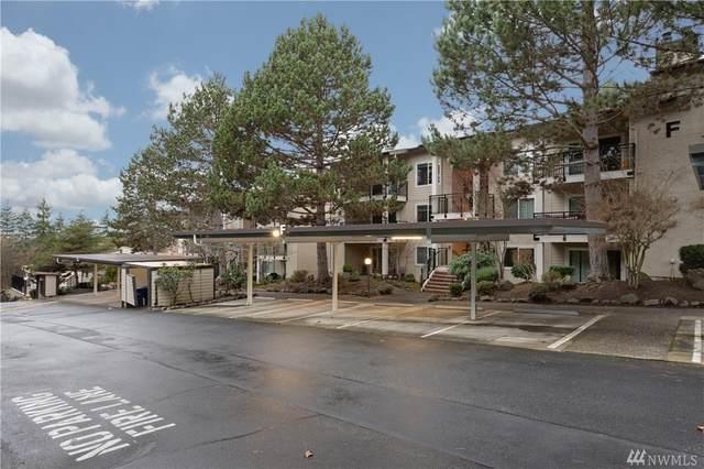 13620 NE 7th St F13, Bellevue, WA 98005 (#1563714) :: Pickett Street Properties