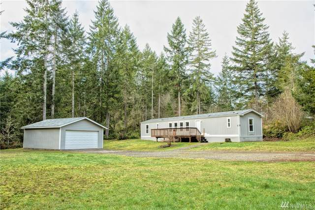 7313 179th Ave NW, Vaughn, WA 98394 (#1563722) :: Center Point Realty LLC