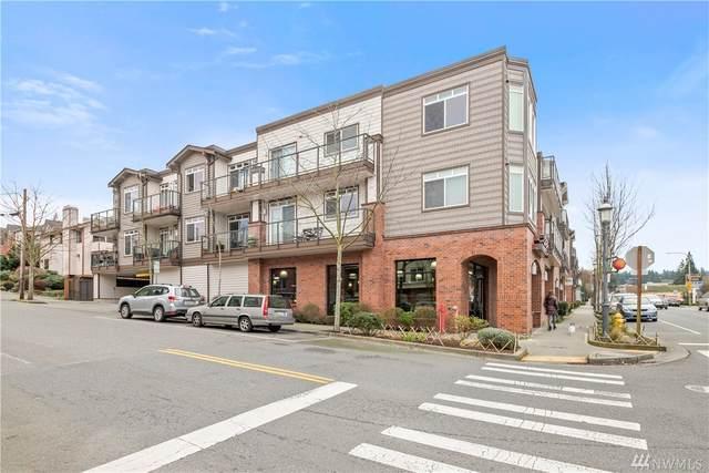 505 5th Ave S #313, Edmonds, WA 98020 (#1563726) :: Mary Van Real Estate