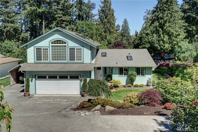 10021 63rd Av Ct E, Puyallup, WA 98373 (#1563729) :: Northern Key Team