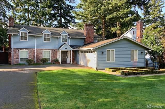 4237 90th Ave SE, Mercer Island, WA 98040 (#1563752) :: Record Real Estate