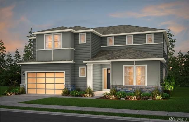 335 NE Shadow Ave (Lot 1), Renton, WA 98056 (#1563756) :: The Kendra Todd Group at Keller Williams