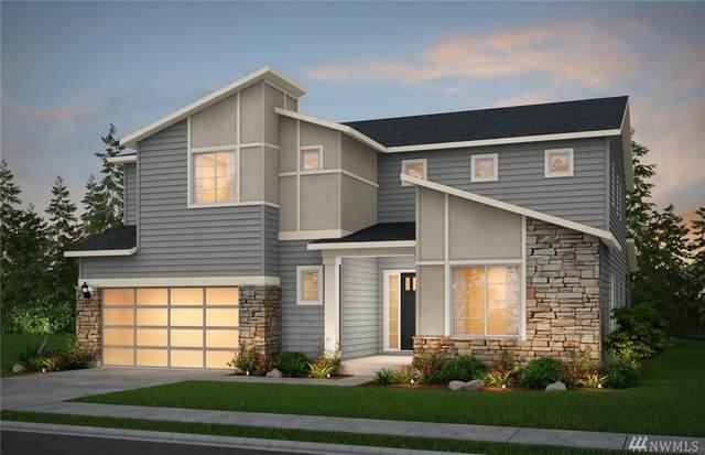342 NE Shadow Ave (Lot 11), Renton, WA 98056 (#1563759) :: The Kendra Todd Group at Keller Williams