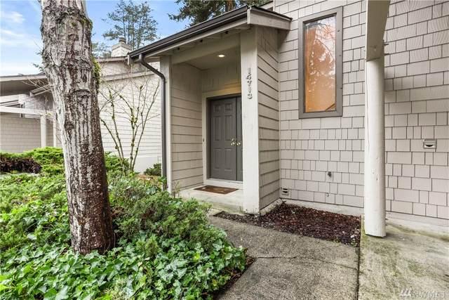 14713 NE 35th St #38, Bellevue, WA 98007 (#1563773) :: The Kendra Todd Group at Keller Williams