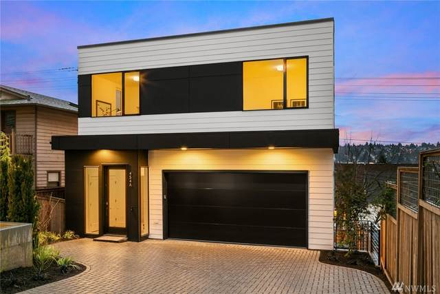 454-A N 39th St, Seattle, WA 98103 (#1563796) :: Alchemy Real Estate