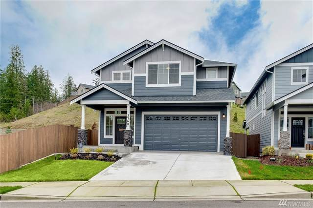 3760 Freighter Place, Bremerton, WA 98312 (#1563805) :: The Kendra Todd Group at Keller Williams