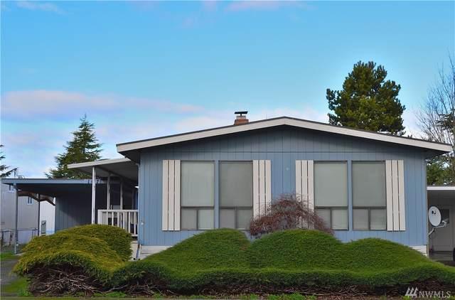 610 W Spruce St #107, Sequim, WA 98382 (#1563806) :: Northwest Home Team Realty, LLC