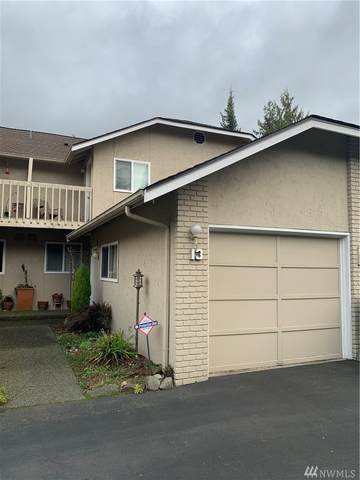 7740 196 St SW #13, Edmonds, WA 98026 (#1563811) :: The Torset Group