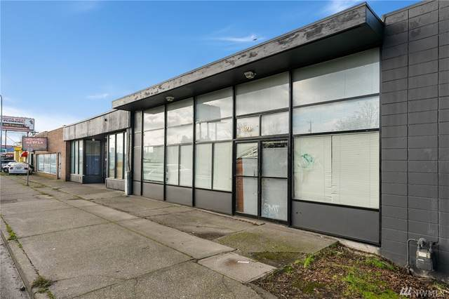 10023 16th Ave SW, Seattle, WA 98146 (#1563816) :: The Kendra Todd Group at Keller Williams
