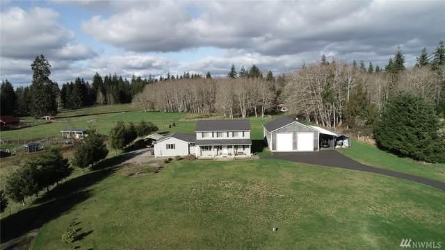 45 Lennon Rd, Elma, WA 98541 (#1563826) :: Record Real Estate