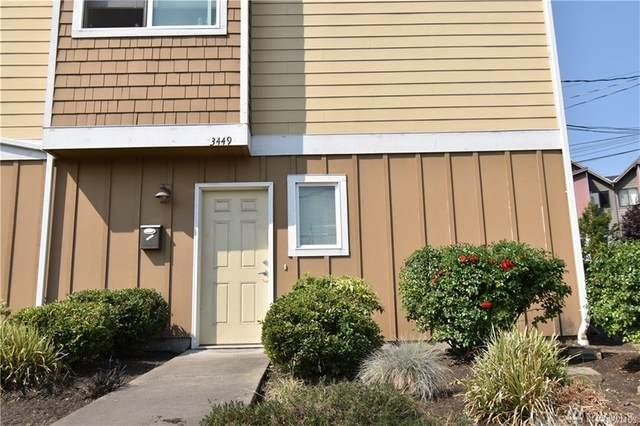 3449 Gilman Ave W, Seattle, WA 98199 (#1563842) :: TRI STAR Team   RE/MAX NW