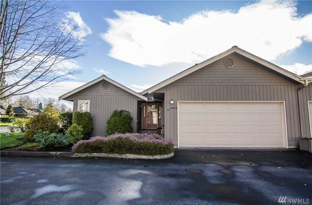 1205 W Village Lane A, Bellingham, WA 98226 (#1563846) :: Mosaic Realty, LLC