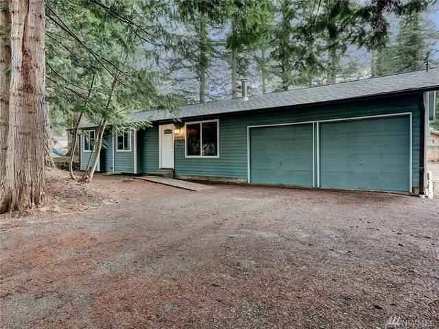 44535 SE 144th St, North Bend, WA 98045 (#1563850) :: Northwest Home Team Realty, LLC