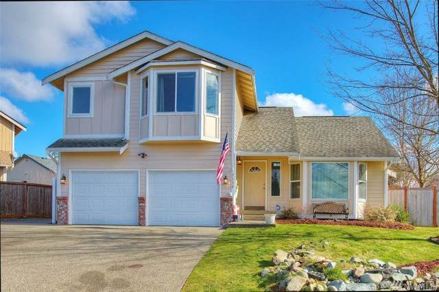 7116 193rd St E, Spanaway, WA 98387 (#1563854) :: Alchemy Real Estate