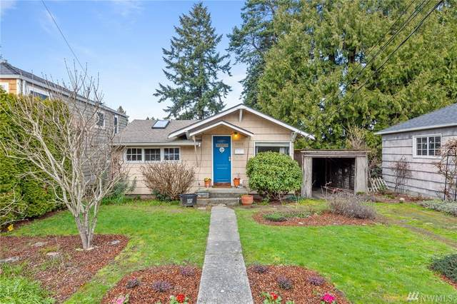 5008 S Alaska St, Seattle, WA 98118 (#1563860) :: Keller Williams Western Realty