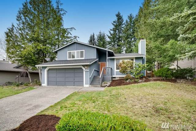 22128 123rd Ave SE, Kent, WA 98031 (#1563867) :: Northwest Home Team Realty, LLC