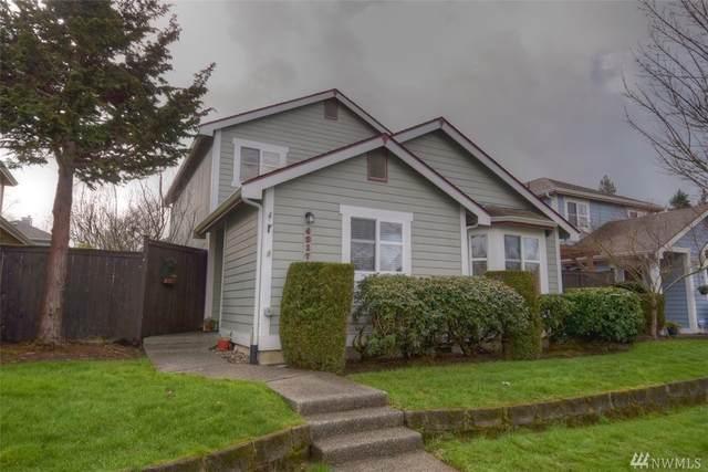 4217 Beaumont Lane SE, Lacey, WA 98503 (#1563876) :: Better Properties Lacey