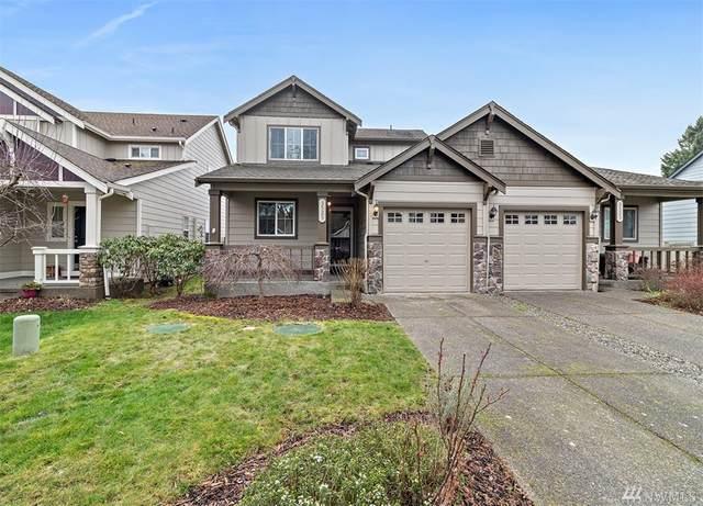 3525 Surrey Dr NE, Olympia, WA 98506 (#1563877) :: Record Real Estate