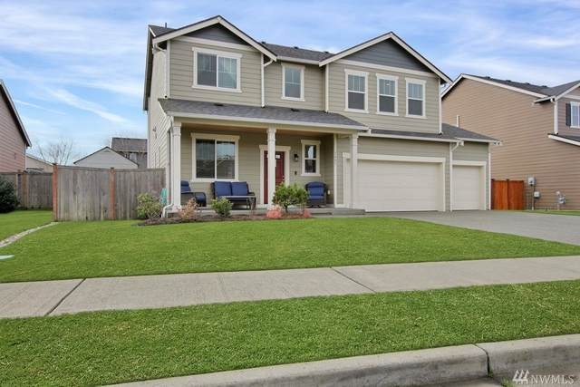 1405 Hardtke Ave NE, Orting, WA 98360 (#1563881) :: Northwest Home Team Realty, LLC