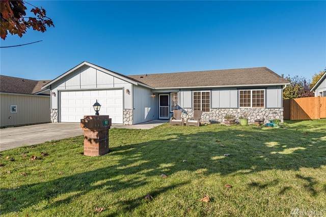 91 Patriot Wy, Sequim, WA 98382 (#1563891) :: The Kendra Todd Group at Keller Williams