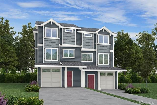 850 NW Highgarden Dr #13, Bremerton, WA 98311 (#1563907) :: Better Properties Lacey