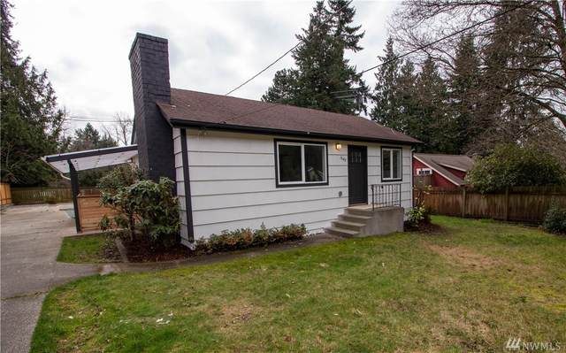 1645 NE 169th St, Shoreline, WA 98155 (#1563985) :: Real Estate Solutions Group