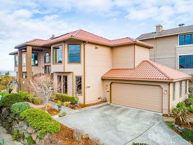 5700 SW Spokane St, Seattle, WA 98116 (#1563986) :: Costello Team