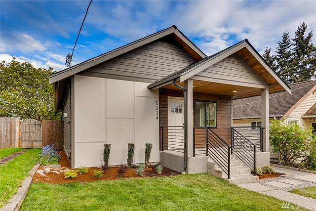 5234 45th Ave S, Seattle, WA 98118 (#1564020) :: Real Estate Solutions Group