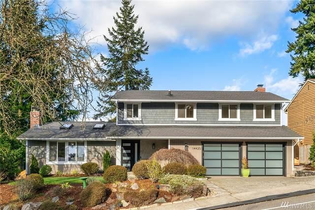 14420 SE 49th St, Bellevue, WA 98006 (#1564021) :: The Kendra Todd Group at Keller Williams