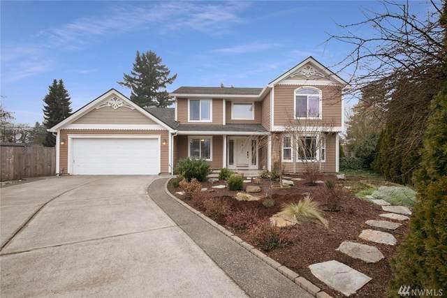 306 SE 99th Ct, Vancouver, WA 98664 (#1564023) :: Record Real Estate