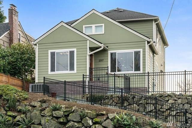 2017 N 80th St, Seattle, WA 98103 (#1564030) :: Lucas Pinto Real Estate Group