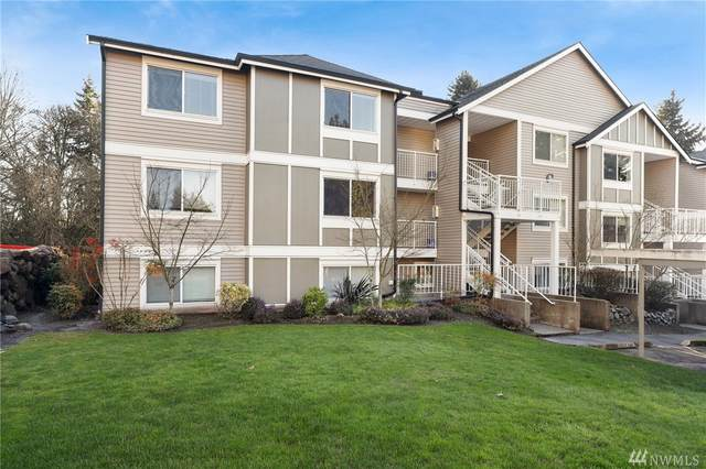 16101 Bothell Everett Hwy C301, Mill Creek, WA 98012 (#1564048) :: The Torset Group