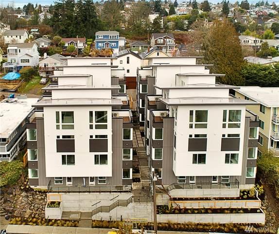 3062-A SW Avalon Wy, Seattle, WA 98126 (#1564073) :: Keller Williams Western Realty
