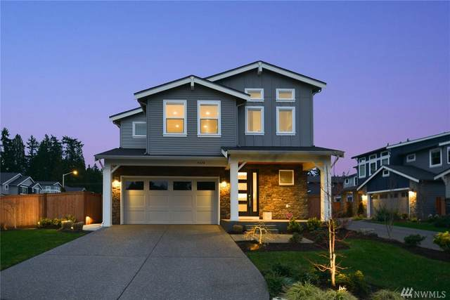 4328 231st Place SE, Bothell, WA 98021 (#1564077) :: The Kendra Todd Group at Keller Williams