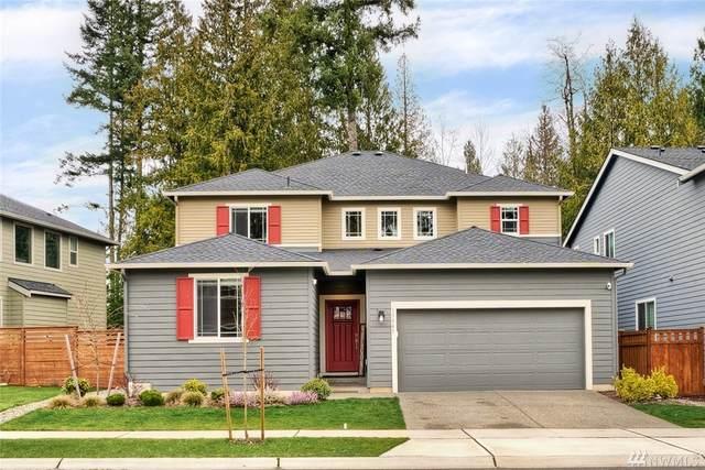13145 176th Ave E, Bonney Lake, WA 98391 (#1564078) :: Ben Kinney Real Estate Team