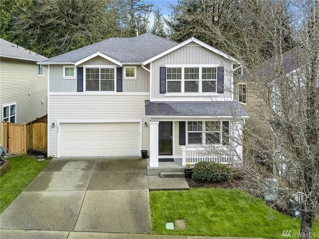 7030 Allman Ave SE, Snoqualmie, WA 98065 (#1564082) :: Keller Williams Western Realty