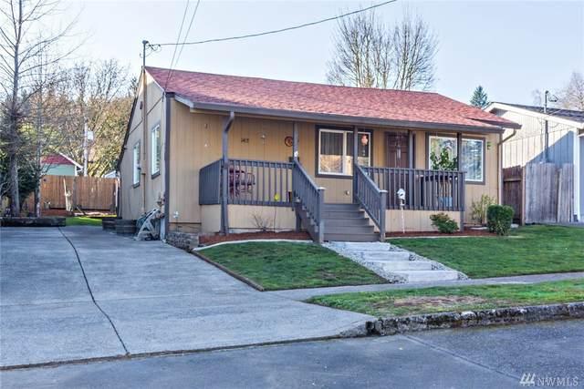 1417 NW Ash St, Camas, WA 98607 (#1564088) :: The Kendra Todd Group at Keller Williams