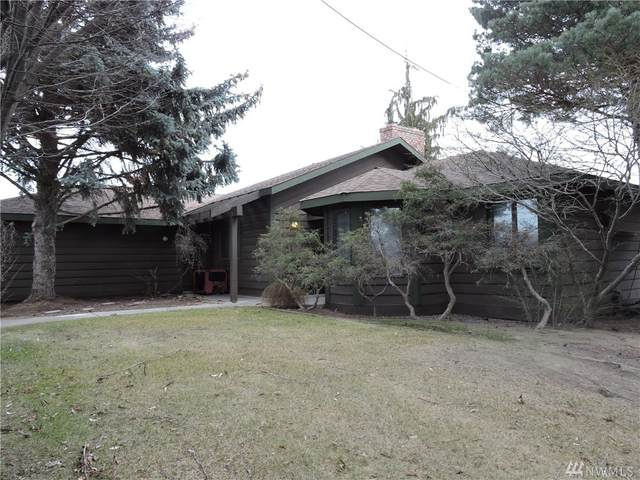 6271 Nw Rd V, Quincy, WA 98848 (MLS #1564089) :: Nick McLean Real Estate Group