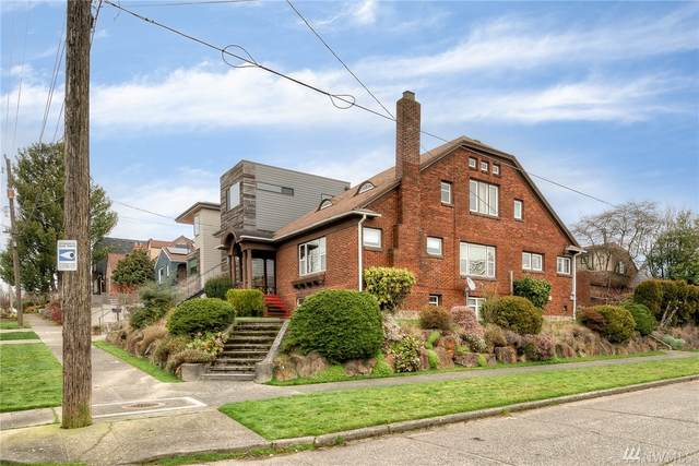 2122 29th Ave S, Seattle, WA 98144 (#1564091) :: Northwest Home Team Realty, LLC