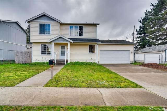 3542 E Roosevelt Ave, Tacoma, WA 98404 (#1564101) :: The Kendra Todd Group at Keller Williams